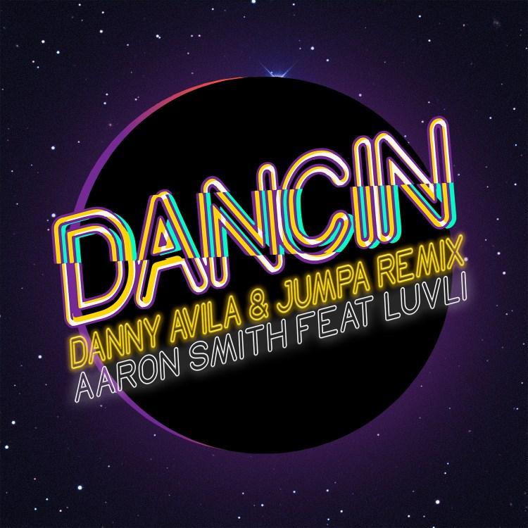 Dancin Album Artwork