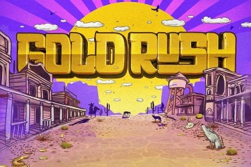 goldrush music festival 2019 phase one lineup