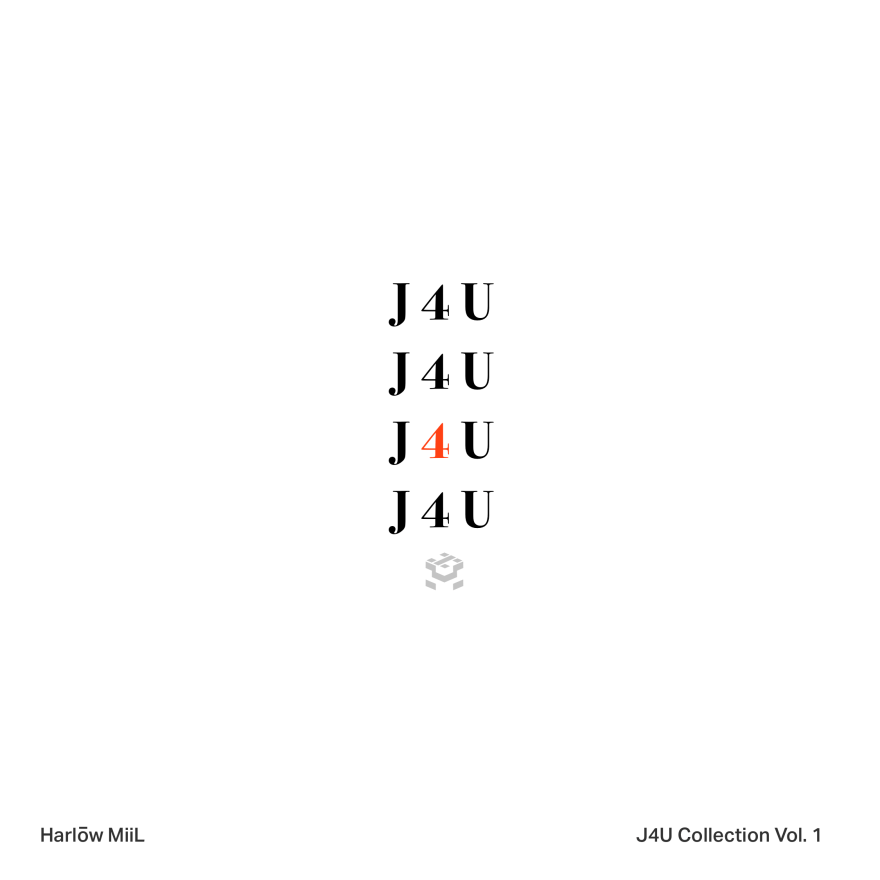 J4U Collection Vol. 1
