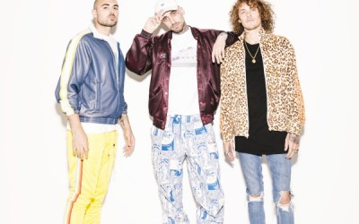 cheat codes i feel ya official music video