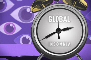 gl0bal insomnia ep
