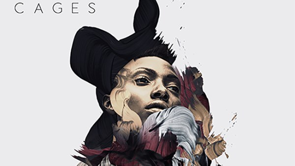 Eckoes - Cages