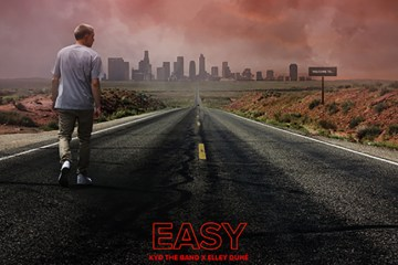 Kyd the Band x Elley Duhé - Easy