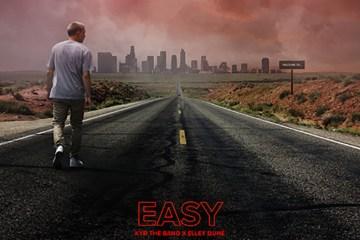 Kyd the Band x Elley Duhé - Easy