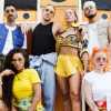 major lazer make it hot official music video