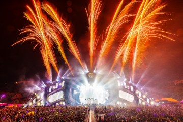 neversea festival 2019 full lineup