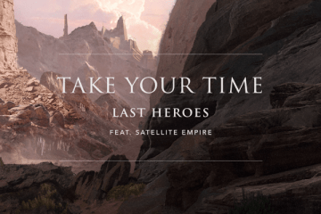 last heroes take your time