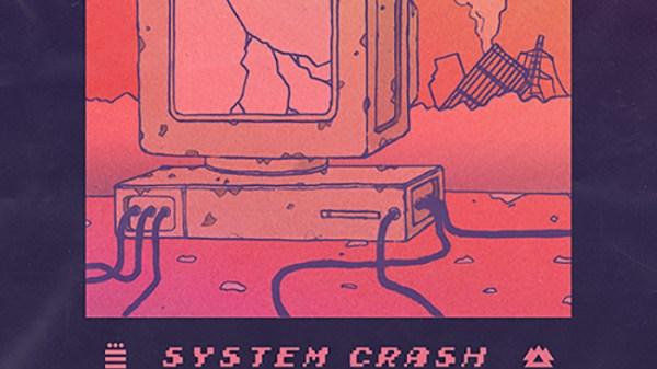 Shlump - System Crash EP