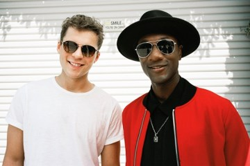 hellberg aloe blacc