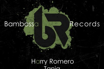 Harry Romero Honey Dijon's remix Tania