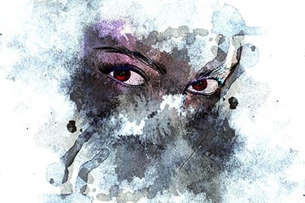 Steve Cherry - Your Eyes