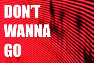 Nick Talos & Adam Trigger - Don't Wanna Go Home