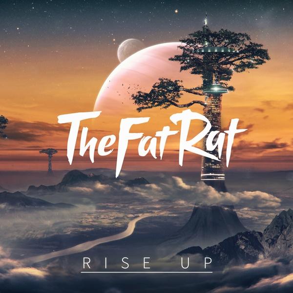 TheFatRat Returns With A Glorious New Anthem 'Rise Up' ile ilgili görsel sonucu