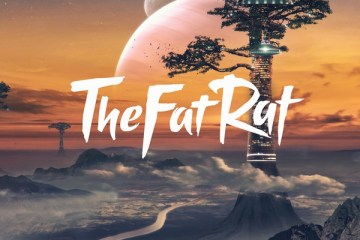 TheFatRat Rise Up