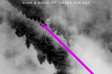 Alok Hugel I Don't Wanna Talk Featuring Amber Van Day