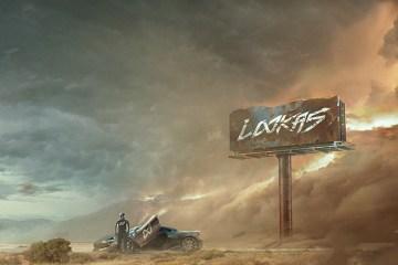 Lookas - Redline