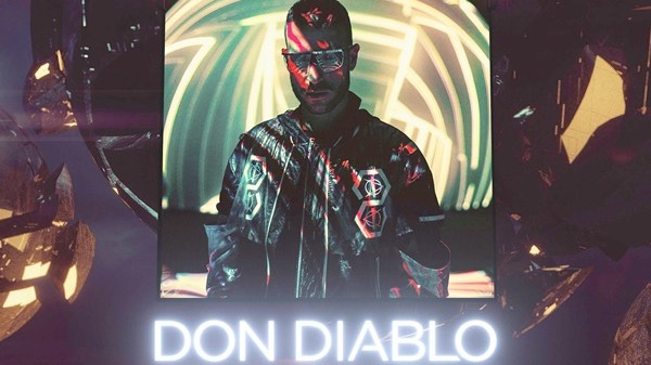 Don Diablo Brando Congratulations