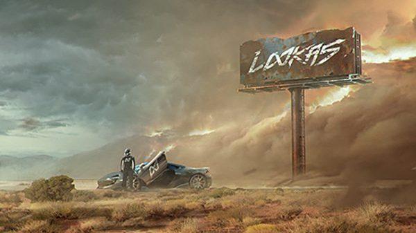 Lookas - Infinite