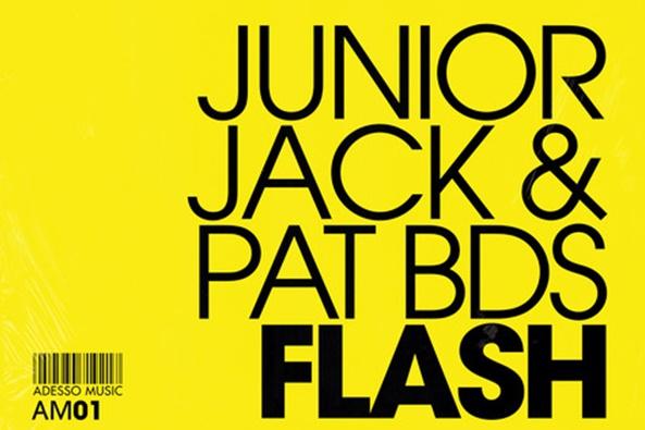 Junior Jack Flash