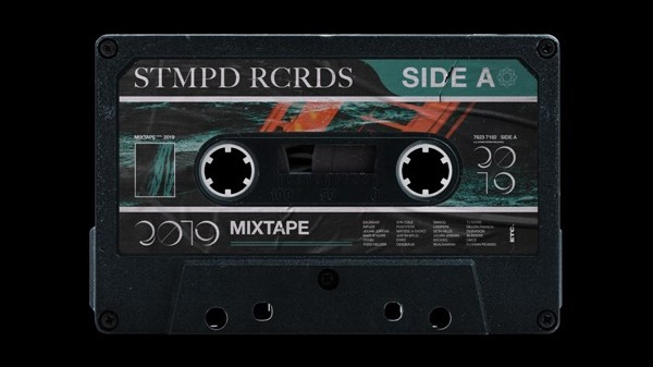 STMPD RCRDS 2019 Mixtapes