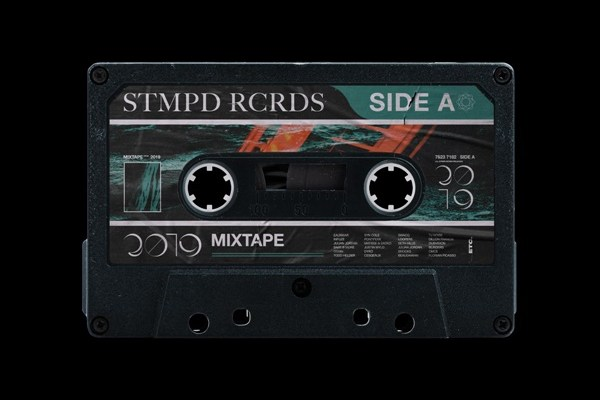 STMPD RCRDS 2019 Mixtapes