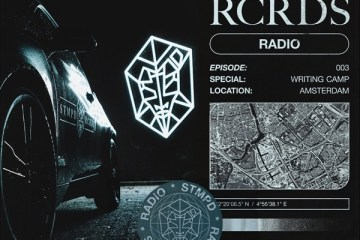 STMPD RCRDS VR 180 Series Episode 4