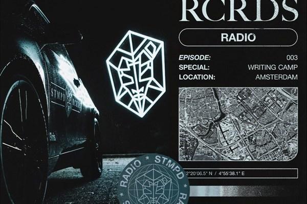 STMPD RCRDS VR 180 Series Episode 4