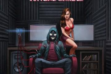 NaeleckHige Driver Virtual Gaming