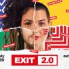 EXIT Festival 2020 Lineup