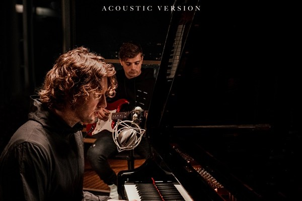 Martin Garrix Dean Lewis Used To Love Acoustic Version