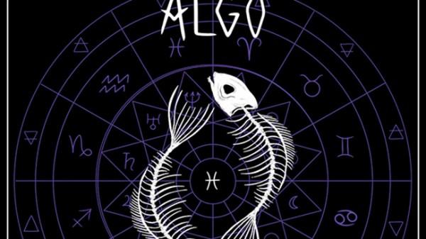 ALGO - Bruiser EP