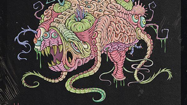 Krischvn - Baked EP