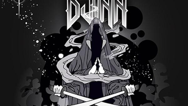 TLZMN - DJINN EP