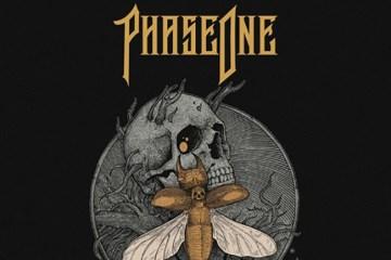 PhaseOne - TRANSCENDENCY Remixes