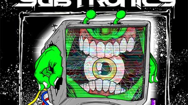 Subtronics - Scream Saver EP