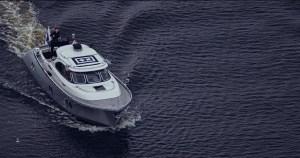 Martin Garrix Boat