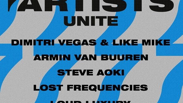 Armada Music 7 Artists Unite