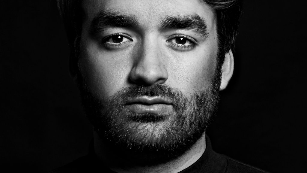 Oliver Heldens The Royal Concertgebouw Photo by RomyTreebusch
