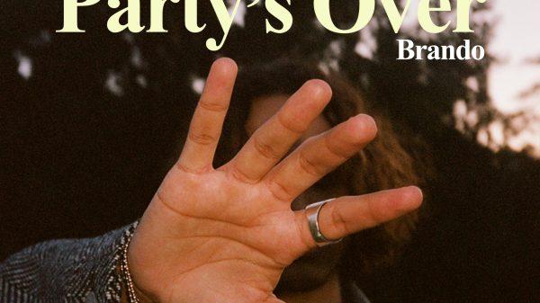 Brando Party's Over