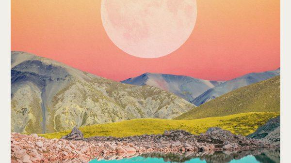 Colorscapes Volume Three