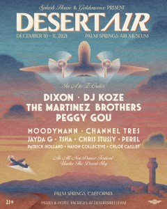 Desert Air Palm Springs Air Museum