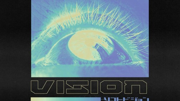 Just Connor Five Suns Soft Vision