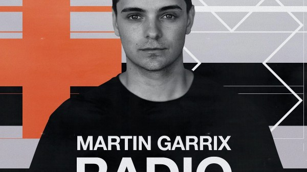 Martin Garrix Radio Show Expands To YouTube