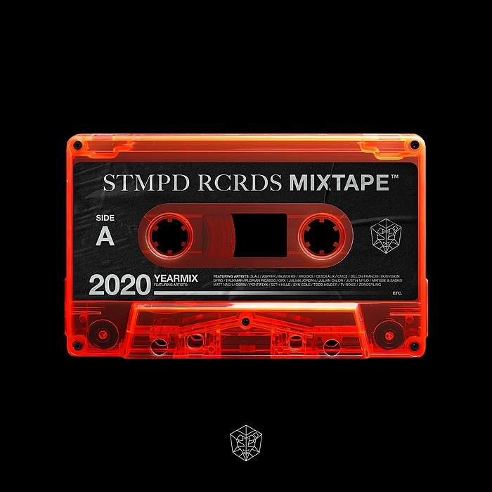STMPD RCRDS Closes 2020 with End of Year Mixtape