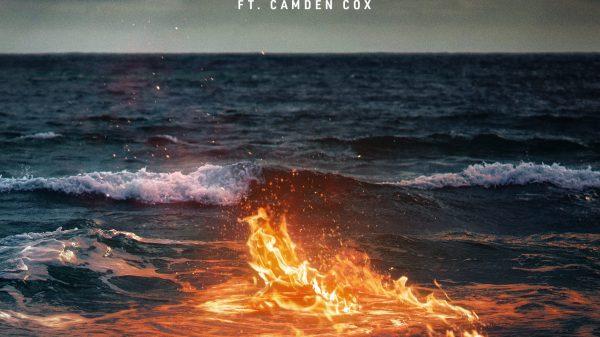 Eli & Fur Camden Cox Burning