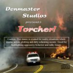 Torcher Cover
