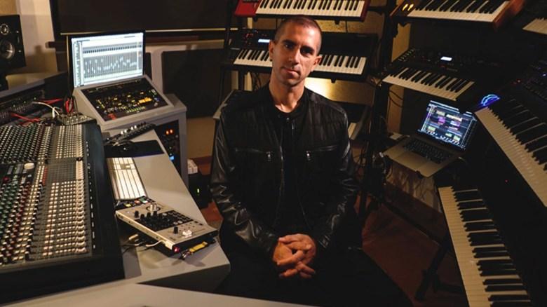 Giuseppe Ottaviani Launches his Producer Masterclass