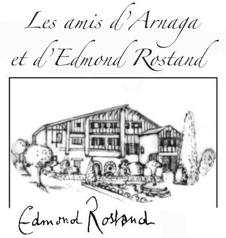 Ressources sur la vie et l'oeuvre d'Edmond Rostand