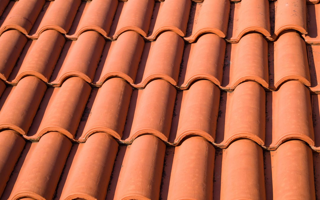 Asphalt or Tile Roofing