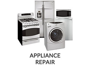 Edmond and OKC appliance repair button